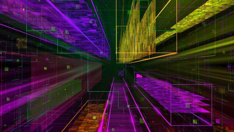 Race to Quantum Computing Gains Momentum
